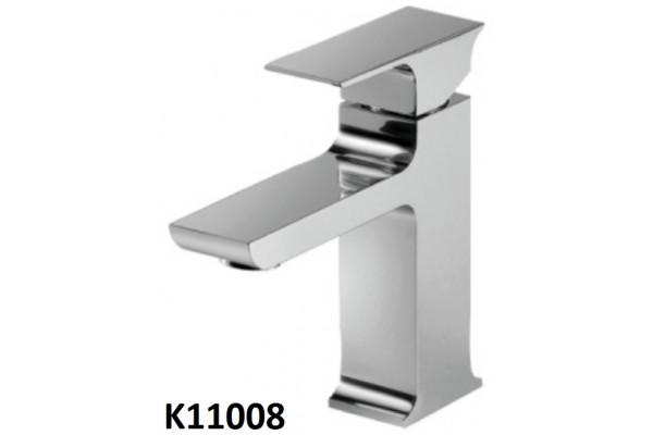 K11008 смеситель GERHANS для умывальника Ø35
