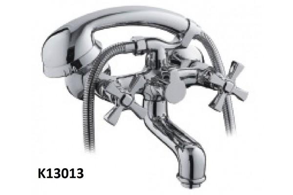 K13013 смеситель GERHANS для ванны