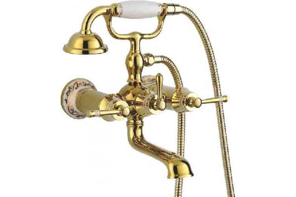 K13020G смеситель GERHANS для ванны