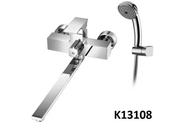 K13108 смес. GERHANS без шл и лейки (+ нос 51350)
