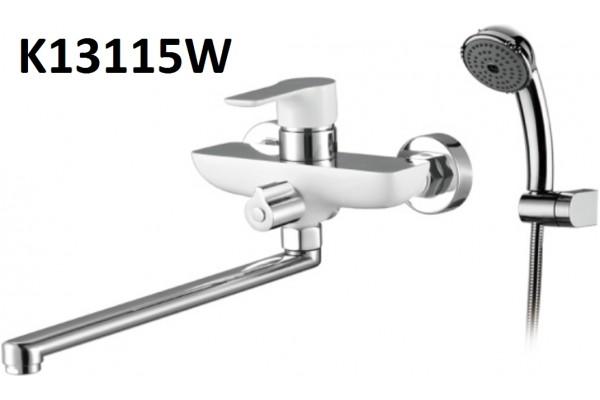 K13115W смеситель GERHANS Ø35