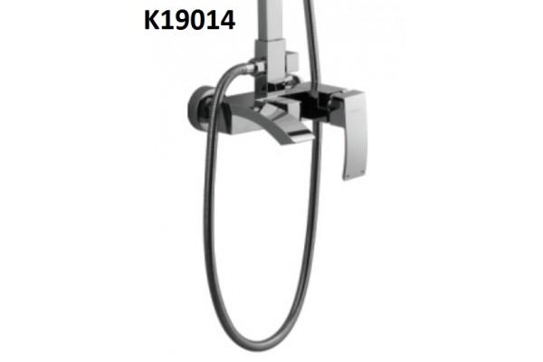K19014 смеситель GERHANS Ø35
