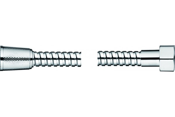 Шланг для душевой лейки Ledeme L40-1 шланг рус/имп 1,5м нерж./силумин