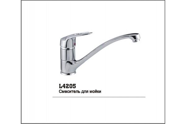 L4205 Кухня смеситель ф 40